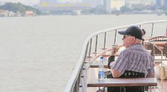Afternoon River Cruise Bangkok Chaophraya River & Lunch