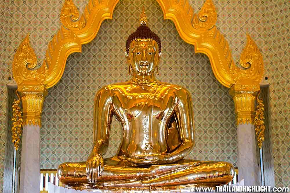 City Temple Tour Bangkok Half Day Tour Sightseeing Tours