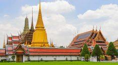 • Grand Palace Tour & Emerald Buddha Temple Tour Bangkok