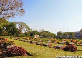 River Kwai Tour and Death Railway Train Ride Kanchanaburi