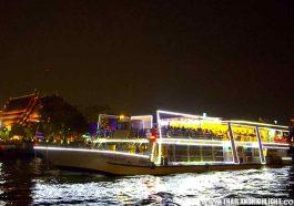 River Star Princess Dinner Cruise Bangkok