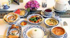 Thai Dinner Classical Dance and Calypso Cabaret Show