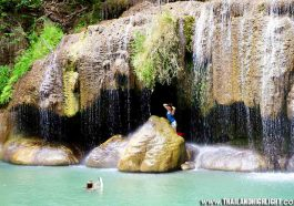 Kanchanaburi Package Tour 3 days 2 Nights
