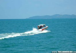 Pattaya Tours from Bangkok Coral Island Tour