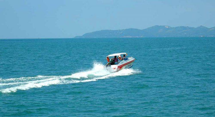 Pattaya Tours from Bangkok Coral Island Tour