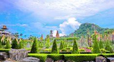 Nong Nooch Village Tour Pattaya