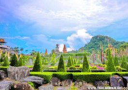 Nong Nooch Village Tour Pattaya