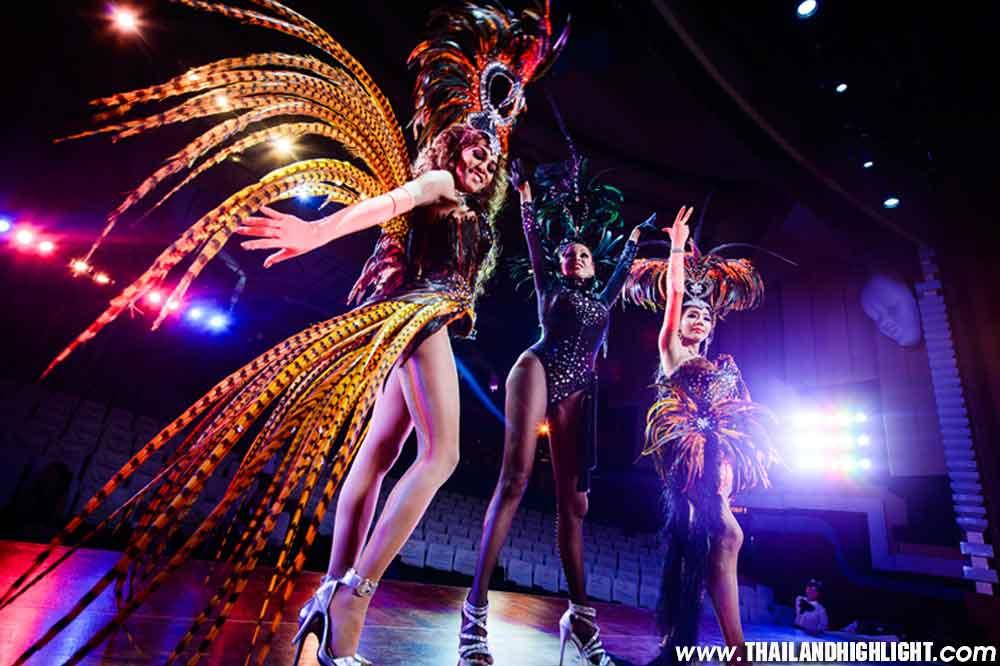 Pattaya Tour 3 Days 2 Nights from Bangkok