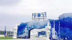 Frost Magical Ice of Siam Pattaya Tour