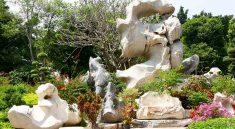 The Million Years Stone Park & Pattaya Crocodile Farm, Sightseeing Tour Pattaya