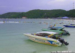 Pattaya 2 Islands Tour,Coral Island & Sak Island snorkeling & Fishing trip One Day Trip Thongland Beach, Tawaen Beach, Sungwan Beach