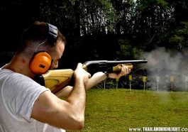 Pattaya Shooting Park Adventure Club Shooting Guns Pattaya Booking