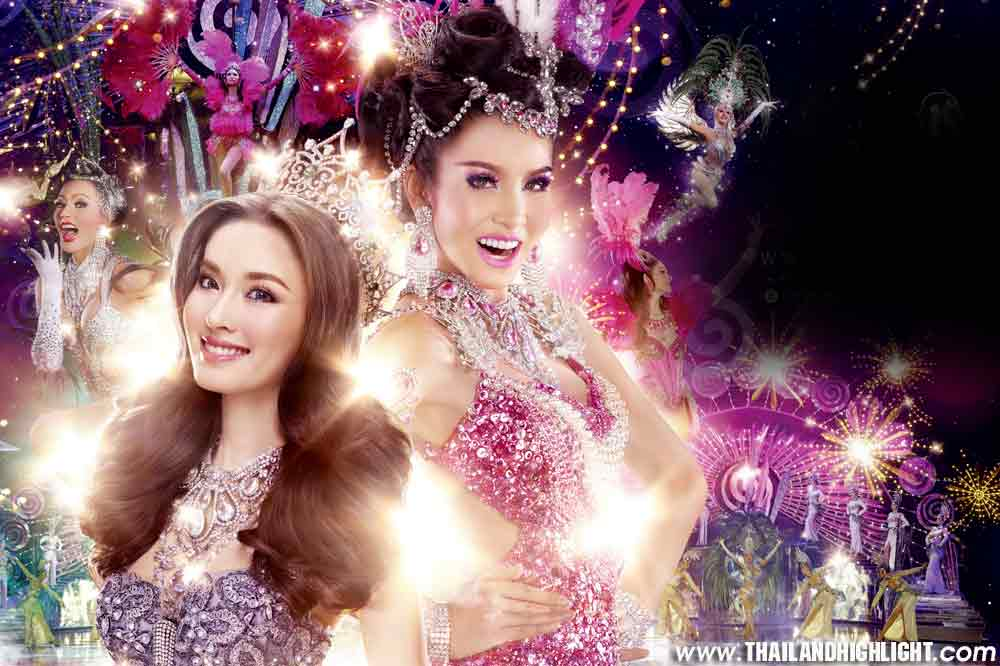 Discount ticket price booking online for Tiffany Show Pattaya,Thailand.Best cabaret show in Pattaya famous night tour must to see beautiful laday boy show