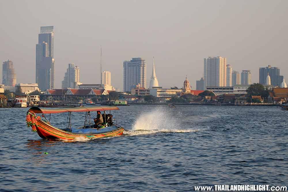 Bangkok Van Rental from Cruise Laem Chabang Ports
