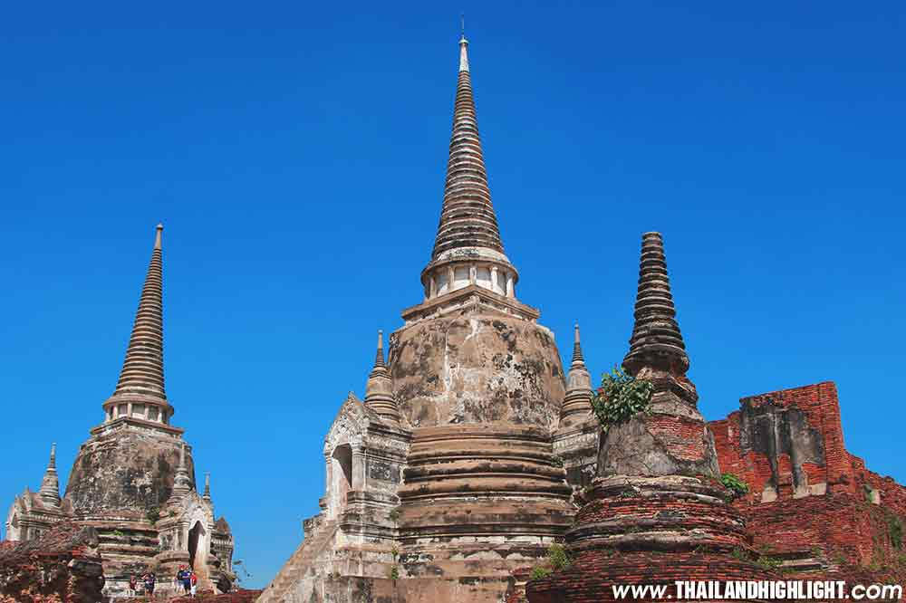 Experience Ayutthaya Day Trip From Bangkok by Bus Siam Hop and back by boat to Bangkok in one day. Ayuttahaya is best one tourist famous travel destination