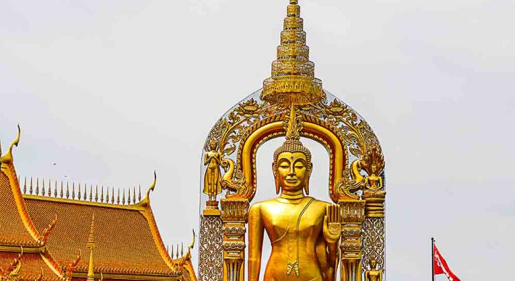 Experience Wonders of Thailand, Offer Muang Boran Ancient City Bangkok Entrance Fee Tickets Price Discount Booking, The world 's largest private outdoor museum