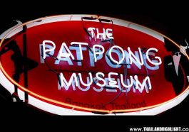 Booking online with promotion offer discount for Patpong Museum Bangkok Ticket.See the history of Southeast Asia through the lens of Patpong Street etc