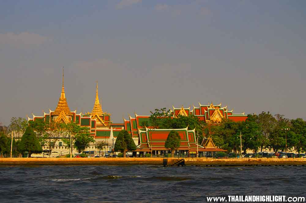 Sunset Bangkok today,Sunset Bangkok Grand Pearl Cruise,that is time and place for touch good weather, see Chaophraya river attractions as Temple of Down,etc