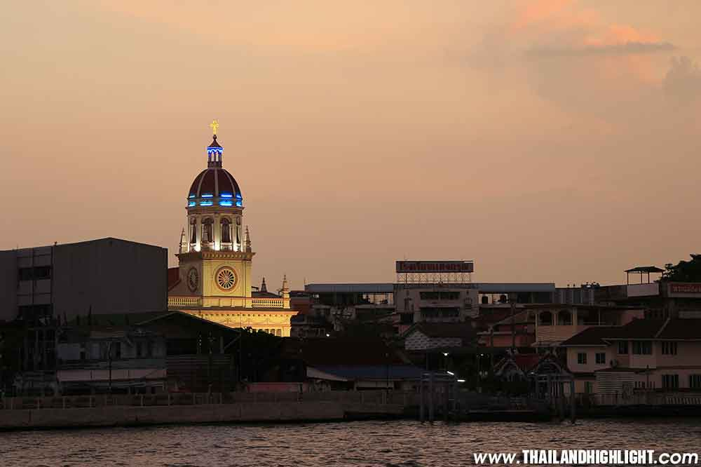 Best Sunset Cruise Bangkok,best place for travel, great experience Sunset River Cruise Bangkok Yodsiam Boat, Including fruit, Discount Ticket Price Booking Online